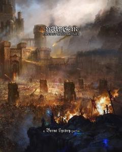 MAYHEM-BrentSpivey-cover-fantasymassbattle