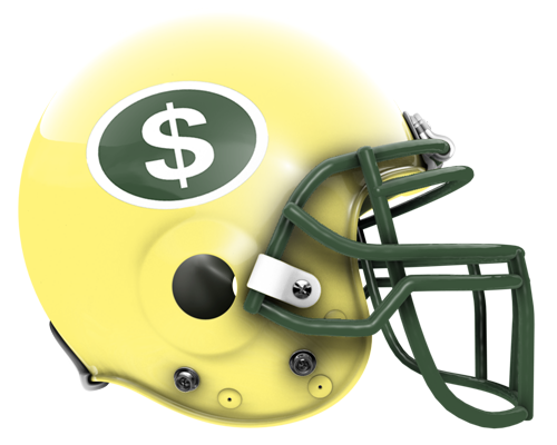 Techno_Bowl_Greenbacks_Helmet_BrentSpivey