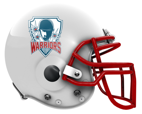 Techno_Bowl_Warriors_Helmet_BrentSpivey